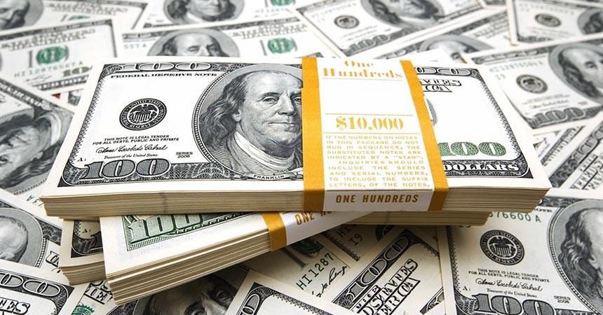 Dolar ve Euro tırmanışta