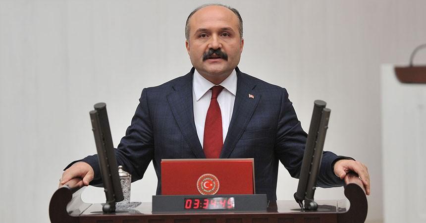 Tarım Bakanı'na fındık fiyatını sordu