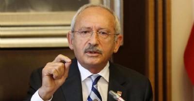 Kılıçdaroğlu: MHP tabanının hayır demesi normal