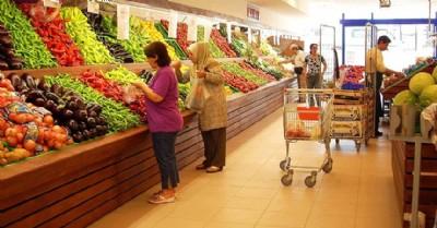 Enflasyon geçen yıla göre %16 arttı