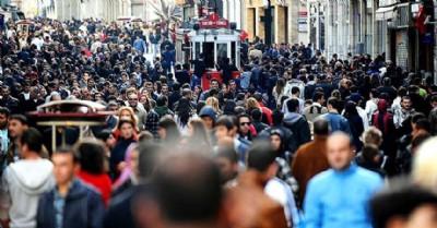 Türkiye nüfusu 100 milyona ulaşacak!