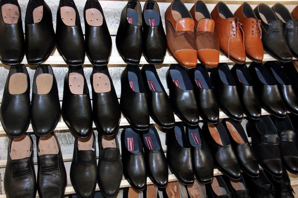 Modası geçmeyen ayakkabı