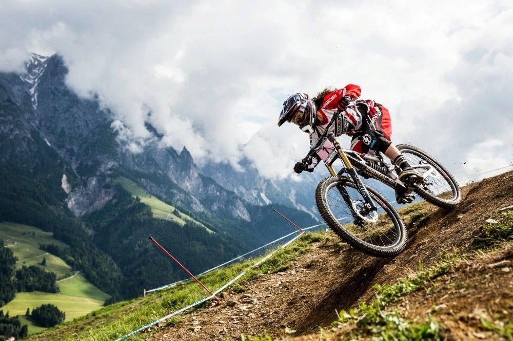 Bisikletçiler Uzungöl dağlarında yarışacak