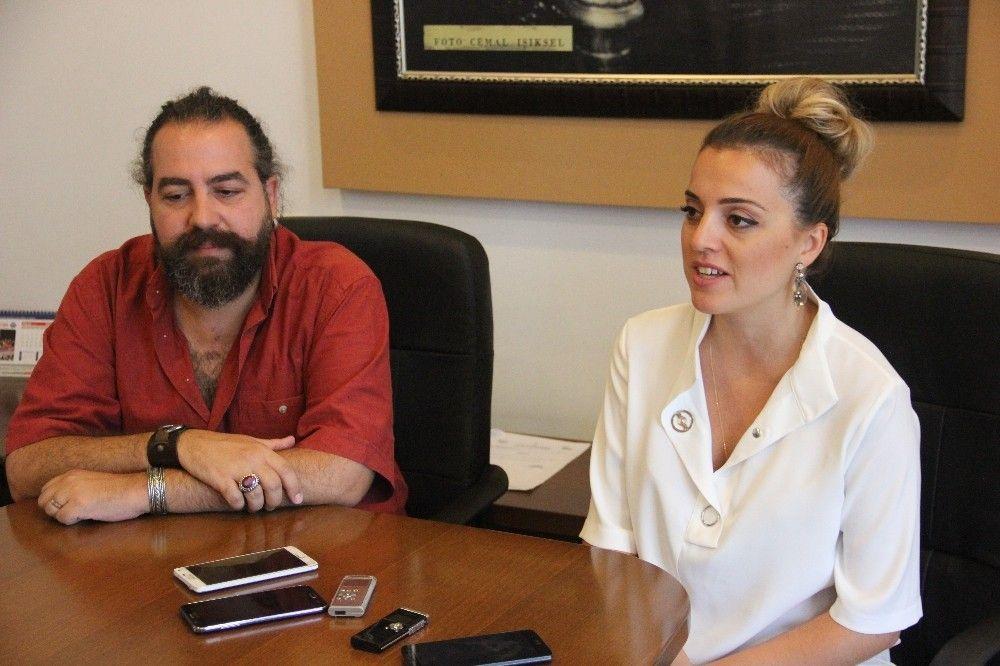Samsun'da sanat sezonu 23 Eylül'de açılıyor