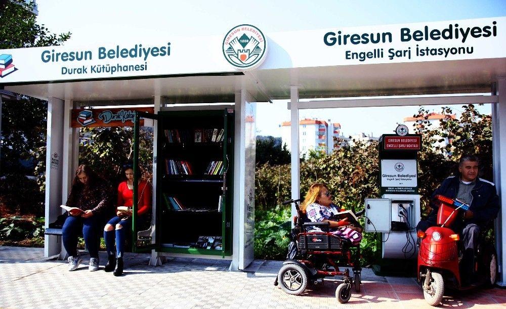 Giresun, Türkiye'ye örnek oluyor