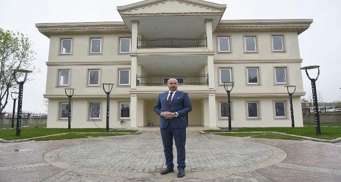 Eğitime 13 milyon lira yatırım