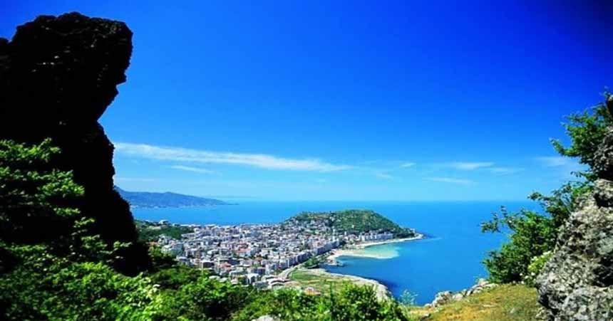 Giresun'da en fazla Trabzonlu, en az Hakkarili yaşıyor