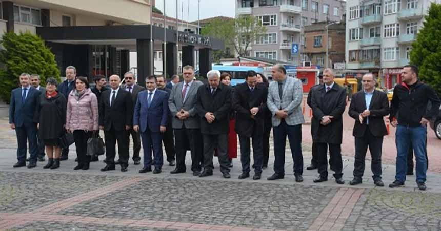Sinop'ta Turizm Haftası kutlanıyor