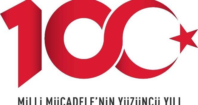 100.yıl logosu belli oldu