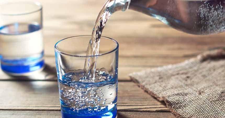 Ramazan ayında su tüketimi uyarısı