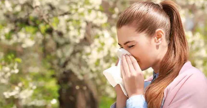 Alerjiye karşı 8 altın önlem
