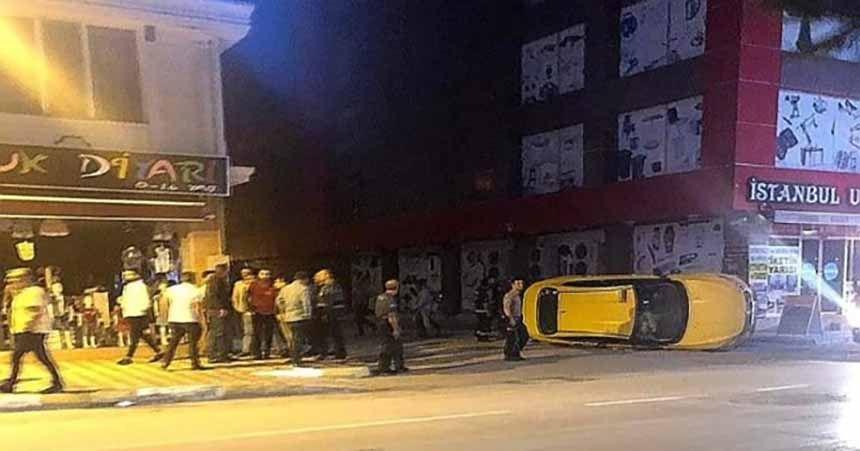 Tokat'ta sokak kavgası toplumsal olaya dönüştü
