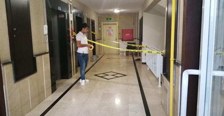 Son kadın cinayeti Samsun'da