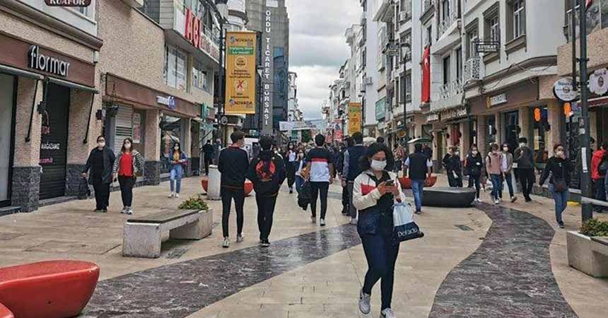 Ordu Valisi Yavuz'dan kritik uyarı