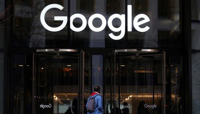 Google'a 197 milyon lira ceza