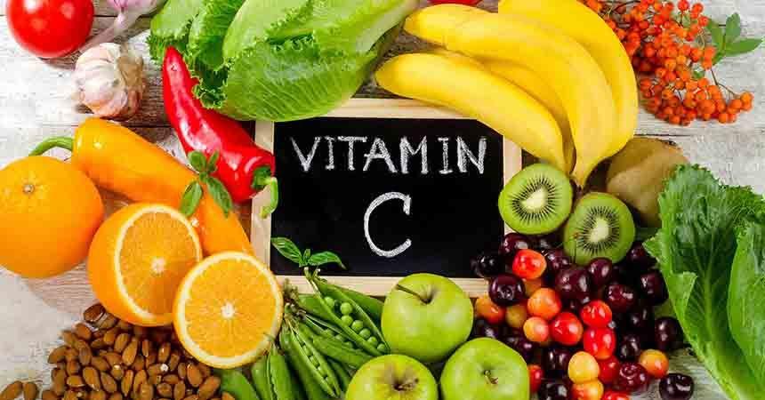 C Vitamini COVID-19 hastalarına umut oldu