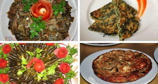 Ordu'nun En Lezzetli Yöresel Yemekleri