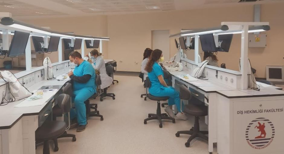 Diş Hekimliği sürekli eğitim semineri