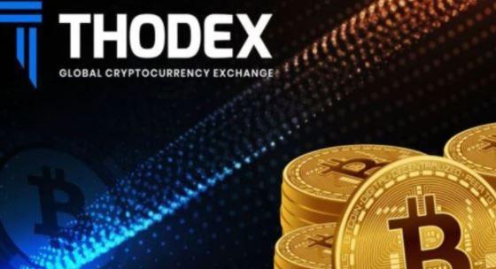 Thodex'te büyük kripto vurgunu