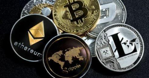 Bitcoin adeta çakıldı