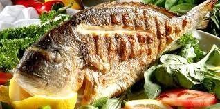Yaşlanmayan beyin için balık tüketin