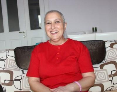 Kanser klibinde oynadı, kanser oldu