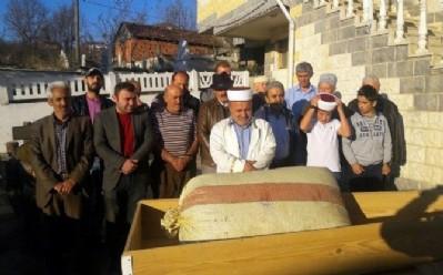 Karadeniz usulü fındık cenazesi!