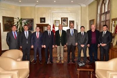 Samsun'a yeni bir üniversite talebi