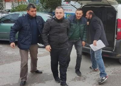 Kerimcan Durmaz'ı dövenler serbest