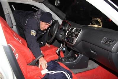 700 polisle huzur operasyonu