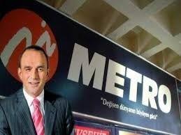 Dolar bozdurana Metro'dan bilet hediye
