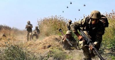 1 haftada 94 PKK'lı etkisiz hale getirildi