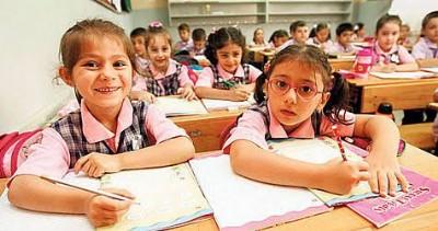 Okullarda kuru üzüm dağıtılacak