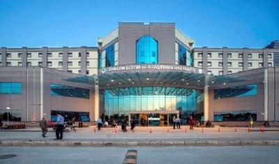 2016'nın hastane bilançosu