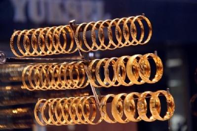 Altın ve dövizde tarihi rekor
