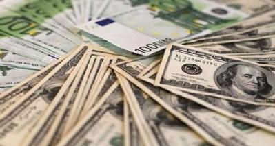 Dolar ve euro sert yükseldi; tarihi rekor