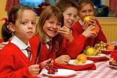 Öğrencilere beslenme uyarısı