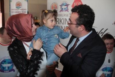 Melek yüzlülerin ilk toplantısı Samsun'da