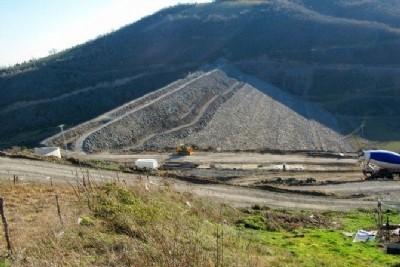 19 Mayıs Barajı için geri sayım