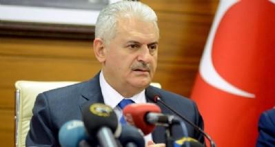 Başbakan Yıldırım'dan referandum ve seçim açıklaması
