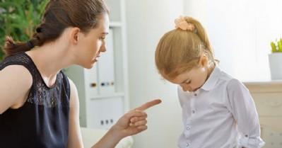 Anne-babalara karne uyarısı