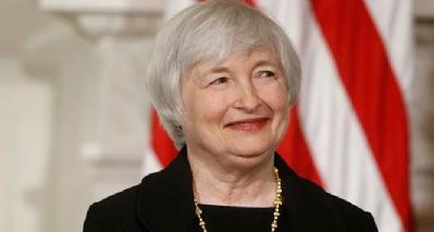 FED Başkanı Yelen; güçlü dolar, yüksek faiz!