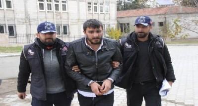 Terör propagandasına 1 yıl hapis