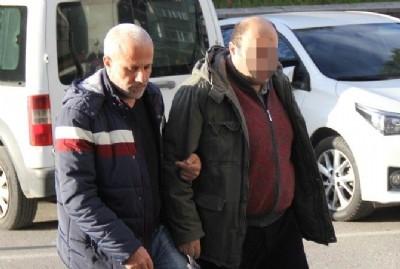 FETÖ'cü polisler tutuklandı