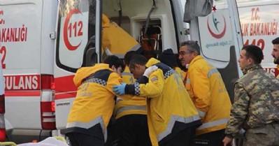 El Bab'dan acı haber: 5 şehit 9 yaralı