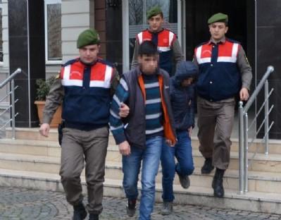 Fransız turisti darp edenler tutuklandı