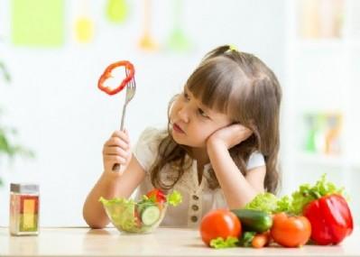 Çocuklarda iştahsızlığa yol açan 5 etken