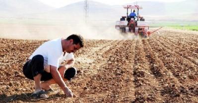 Çiftçinin borçları yapılandırılacak