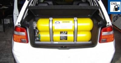 Araçlarda CNG yaygınlaşacak