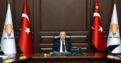 Erdoğan: Halkta karşılığı olan isimleri bulalım